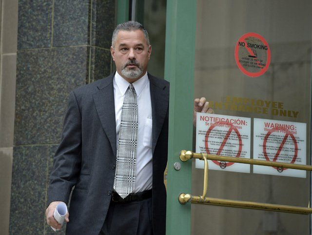Robert Pellegrini sentenced to 32 months Mohegan Sun Pocono