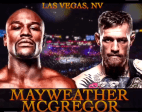 Floyd Mayweather vs. Conor McGregor