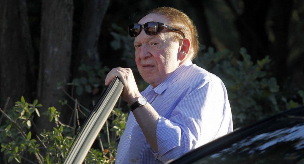 Sheldon Adelson AB 206