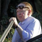 Passage of Nevada Energy Bill Reveals Limits of Adelson's Political Clout