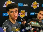 NBA Draft odds Lonzo Ball