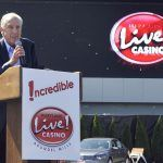 Maryland Live! Casino Celebrates Five Years by Transitioning Into Resort Destination