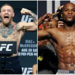 Conor McGregor Attracting More Wagers in Las Vegas, But the Money Still on Floyd Mayweather