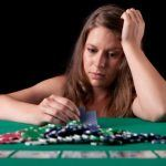 Men and Women Handle Gambling Addiction Differently, Research Finds