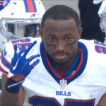 NFL's LeSean McCoy Bets $200,000 on Golden State to Win NBA Championship