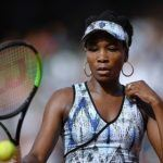 Venus Williams accident