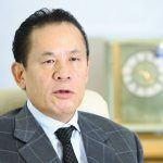 Gaming Billionaire Kazuo Okada's Own Company Is Investigating Him for Possible Fraud