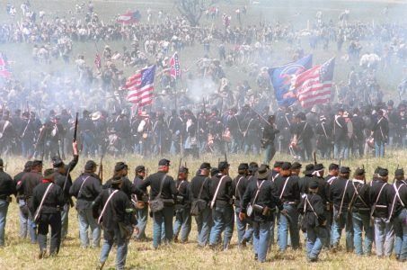 Gettysburg casino plan canceled