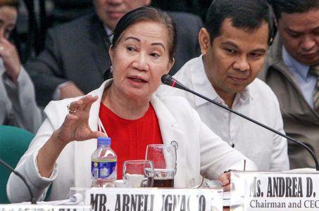 PAGCOR Andrea Domingo Manila attack