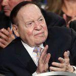 Las Vegas Sands Sheldon Adelson