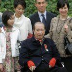 Stanley Ho, 'King of Gambling,' Stepping Down as Shun Tak Chairman, Retaining Title at SJM Holdings