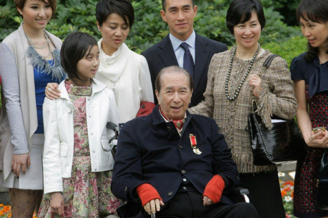 Stanley Ho Shun Yak Holdings