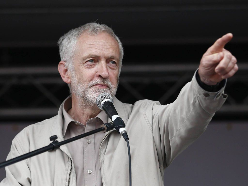 Pull my finger? Jeremy Corbyn and Labour on the fate of FOBTs