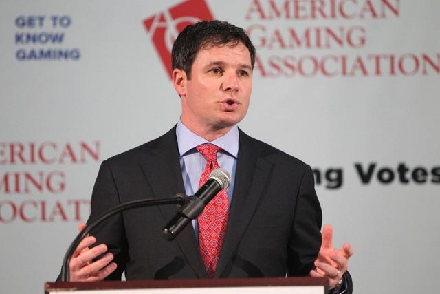 American Gaming Association sports betting ban