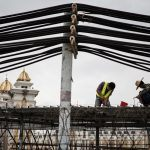 Grand Lisboa Palace Construction Halted in Macau Following Worker's Fatal Fall