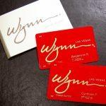 Wynn Resorts Red Card
