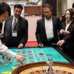 Japan casino tax rates gambling bill