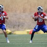Battles for Jobs Begin as NFL Training Camps Open