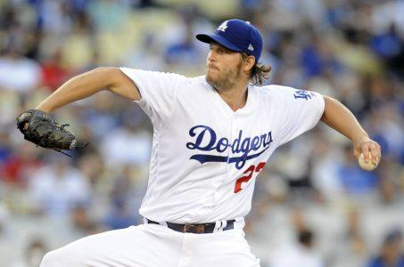 World Series odds Los Angeles Dodgers