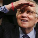 Harry Reid Writes Letter Supporting Billy Walters, Notorious Sports Gambler Convicted of Insider Trading