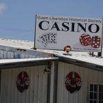 Guam casino gambling DOJ IRS