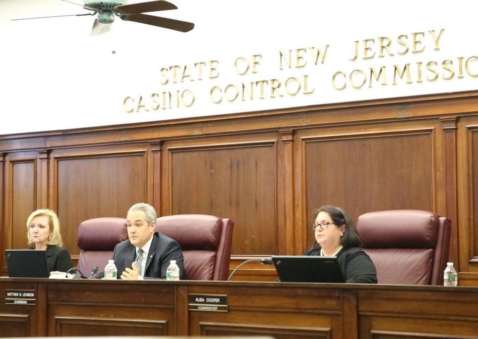 Caesars Entertainment restructuring Atlantic City