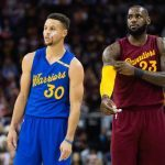 Lebron James Says Steph Curry Should Be Making '400 Million' In The NBA