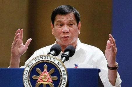 Duterte signs off new AML laws