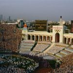 Los Angeles to Host 2028 Olympics, Online Sportsbooks Win on Paris 2024