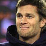 NFL Star Tom Brady's Future Book Already Best Seller