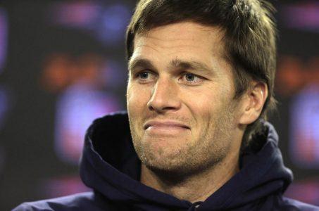Tom Brady book