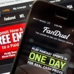 DraftKings and FanDuel Fight Back Against Bid to Block Merger