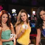 Florida Seminoles Hit 21 with Exclusive Hard Rock Casino Blackjack Deal