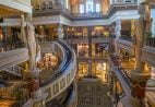 Caesars Forum Shops charge for valet parking