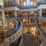 Las Vegas Caesars Palace Forum Shops End Free Valet Parking, Charges Are New Trend