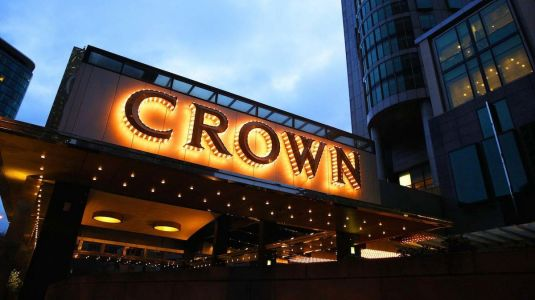Unions blast Crown Resorts over slots sackings