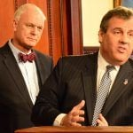 Chris Christie and Atlantic City Mayor Don Guardian Both Take Credit for Town's Stabilization