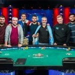 2017 WSOP Main Event Final Table: All You Need to Know