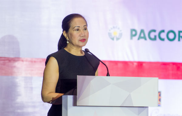 PAGCOR casinos tax rates