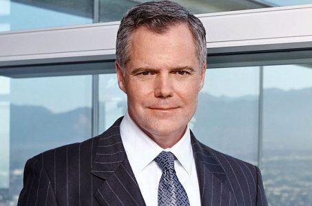 MGM CEO Jim Murren