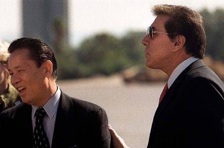 Kazuo Okada Steve Wynn court battle