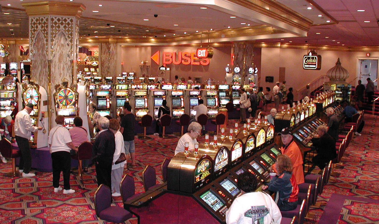 grand online casino casinos in deutschland