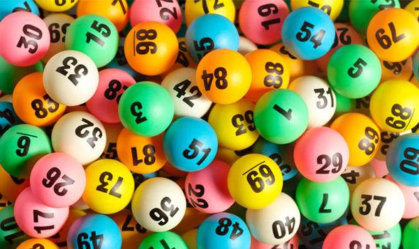 Man Sues California lottery