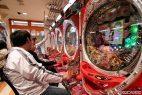 Japan to cut Pachinko payouts