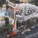 SLS Las Vegas, Closing in on New Ownership Deal, Hints at Readoption of Sahara Brand