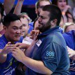 Scott Blumstein wins 2017 WSOP Main Event for $8.15M