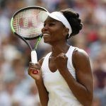 Venus Williams Poised to Win Sixth Wimbledon Title Despite Adversity