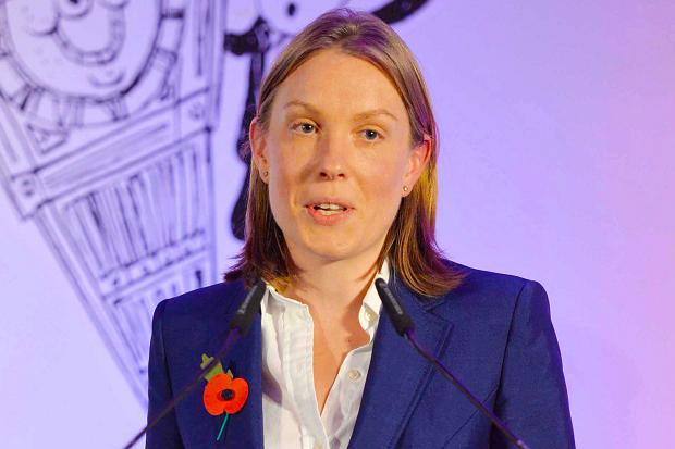 Tracey Crouch MP defends FOBT review hold up