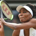 Venus Williams Wimbledon 2017 quarterfinals