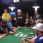 World Series of Poker Main Event Players Clash Over Texting, Earning Both Suspensions